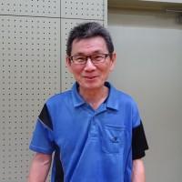 山田副会長